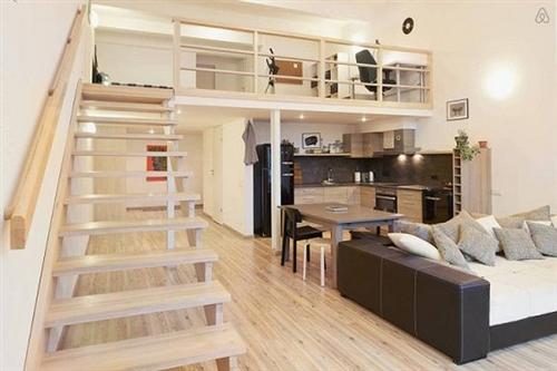 Phong cách nào sẽ phù hợp cho những căn hộ diện tích nhỏ?