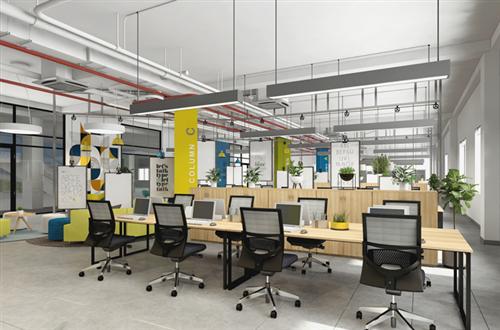 Nên thiết kế nội thất văn phòng như thế nào?
