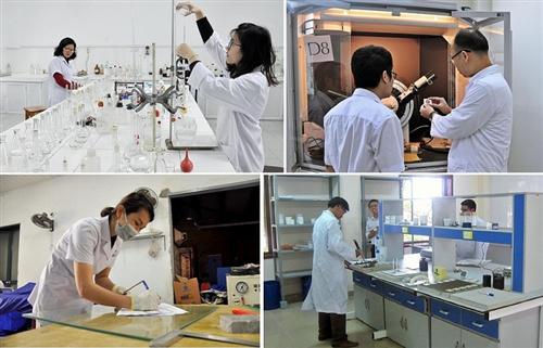 Vật liệu nhẹ - công nghệ cao Tiềm năng để phát triển