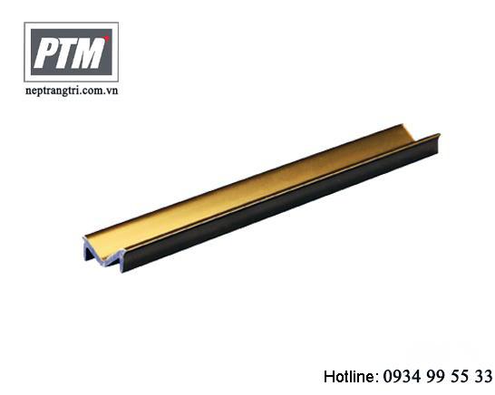 Nẹp chữ M 10mm - VM10