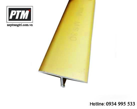 Nẹp nối sàn chữ T 28mm - MS28