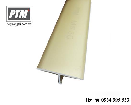 Nẹp nối sàn chữ T 30mm - MS30